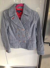 Boden Jacket size 12