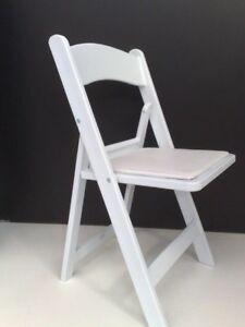 Americana chair $3.00