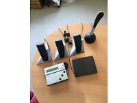 Bang & Olufsen Phone and Answering Machine Set