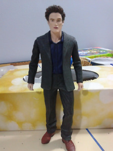 NECA Twilight Edward Action Figure