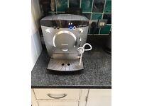 Siemens TK58001GB Surpresso Compact bean to cup coffee machine - £85