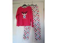 Girl pyjamas age 10