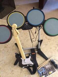Rock Band - PlayStation 3 Bundle Midland Swan Area Preview