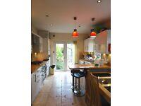 2 Ensuite Double Rooms, friendly Prof. House, Southville/ Ashton border, incl.C/Tx, Wt/r & Tv/L