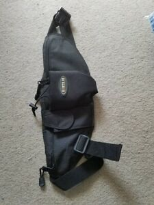 Exercise Belt to Hold Water Jug, etc