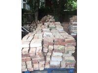 Victorian Bricks 1200+