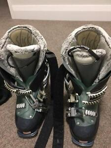 Salomon Irony 8 Ski Boots (For Women) Wembley Downs Stirling Area Preview
