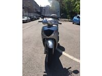 Honda SH 125 in amazing condition - MOT, 2 helmets, Tucano cover + lock