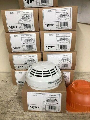 Edwards SIGA2-HFS Heat Detectors