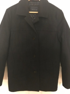 Men's PEA COAT - Tommy Hilfiger