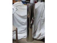 Stainless Steel Twin Wall Flue