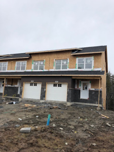 Rent in the Parks of West Bedford