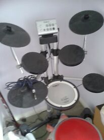 Electronic Roland V-HD-1 lite Drum Kit