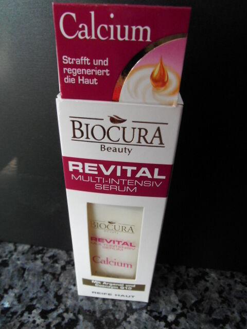 biocura anti rimpelcrème met collageen