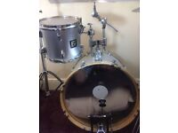 REDUCED!!! SONOR 2 1001 - 2 piece drum kit