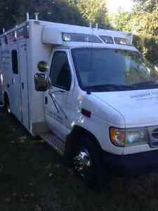 2002 Ford Other Other