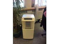 Portable Wickes Air Conditioning Unit PICK UP ONLY