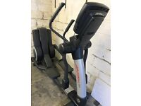 Life Fitness 95X Commercial Grade Cross Trainer