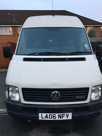 Volkswagen LT35 TDI LBW 2006 Model for Sale -VERY Good Condition