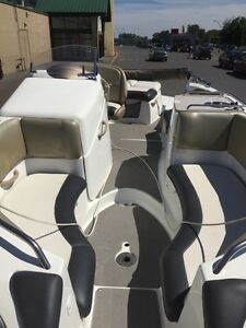 SEEDOO ISLANDIA 2007, RARE BOAT EXCELLENT CONDITION! Belleville Belleville Area image 5