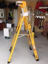 Platform Safety Ladder Gorilla Banksia Grove Wanneroo Area Preview