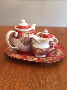 Tea Set - 222 Fifth Gabrielle
