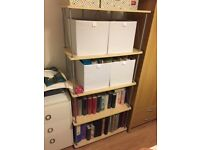 Shelving Unit in Good Condition