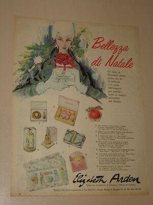 ELIZABETH ARDEN MAQUILLAGE=ANNI '50=PUBBLICITA=ADVERTISING=WERBUNG=412