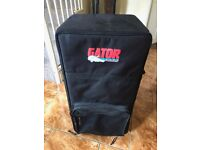 Gator Large Cargo Case/Trolley