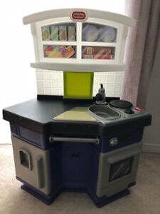 Kitchen for a toddler