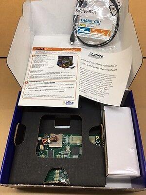 Lmcxo2280c-c-evn Lattice Machxo Cpld Evaluation Boarddevelopment Kit