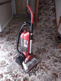Samsung Vacuum Cleaner Model SU8860