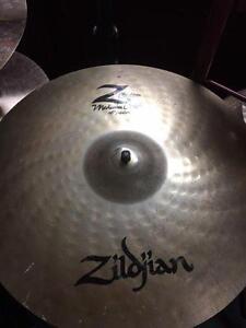 "Zildjian Z Custom 16"" Crash"