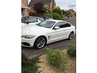 BMW 420D Sport Auto in Very Good Condition