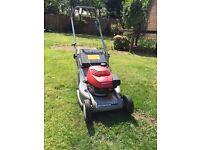 Honda HRB423 Petrol Lawnmower