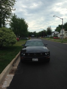 2006 Mustang for Sale