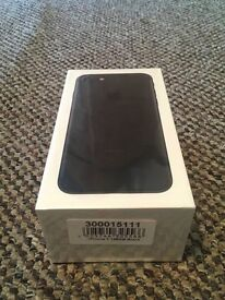 iPhone 7 128gb Brand New SEALED EE