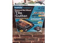 Plas Plug Tile Cutter (Brand New)