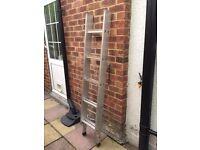 Loft Ladder - mint condition for sale