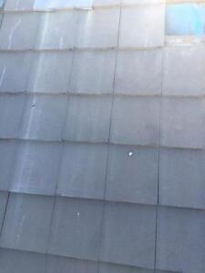 Roof tiles bgc harmony peppercorn bargain price $1.50 each Fremantle Fremantle Area Preview