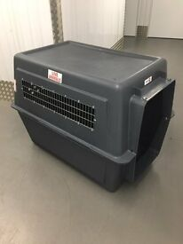 AspenPet Dog Crate/Kennel - Giant (XL)