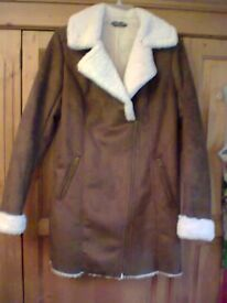 As new Coat