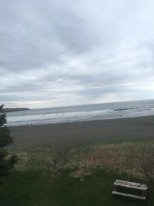 Land - Ocean View - 1 minute from Northern Bay Sands