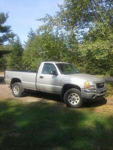 2006 GMC Other Pickup Truck