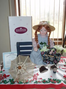 """JUST REDUCED  ~  """"The Anne of Green Gables ~ Anne Shirley"""" ~"""