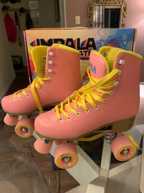 Impala Rollerskates - Women