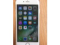 iPhone 6 unlocked to all networks 64GB