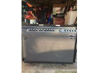 Fender 2x12 1600 Stage Combo.