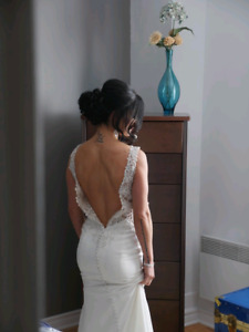 Robe de mariage - wedding dress