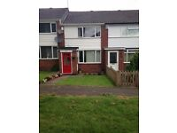Two Bedroom Terrace House - Tressillian Road, Bedworth CV7 9FN